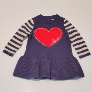Gap baby dress